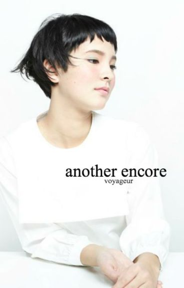 Another Encore | Wattys 2016 by voyageur