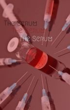 The Serum by Lolpatties