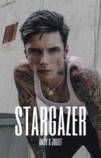 stargazer || andy biersack x juliet simms by underscoreandy