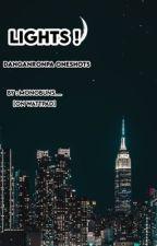 𝘿𝙖𝙣𝙜𝙖𝙣𝙧𝙤𝙣𝙥𝙖 || oneshot book ☆𝘥𝘪𝘴𝘤𝘰𝘯𝘵𝘪𝘯𝘶𝘦𝘥☆ by -peachiitae