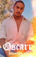 Oscarr   Oscar Diaz  by luceo_non_uro