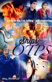 Ships and OTPs by May_Winters22
