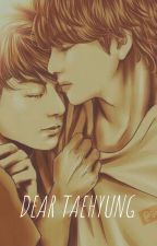 Dear Taehyung by Marceliineh