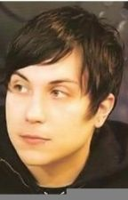 Some People Hope (Frank Iero Fanfiction Carry On This Way Prequel) by haleyukulele