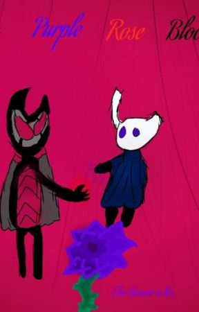 Does A Purple Rose Bloom? (Fem Grimm x Oc) by Sour_Taco