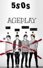 5SOS Age Play One Shots by kingcrybaby