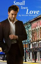 Small Town Love(available in ebook and paperback) by conleyswifey