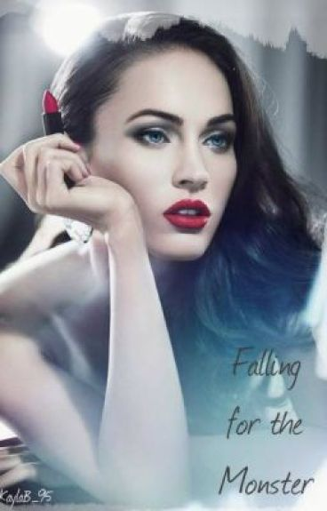 Falling for the Monster (TVD Klaus fanfic)-Completed-