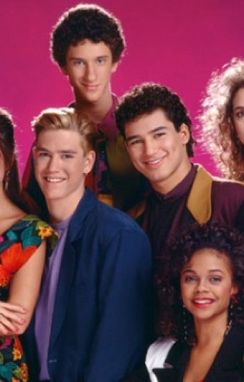 Surviving Bayside(Saved by the bell Fanfiction)