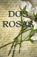 Dos rosas by Irenesanzmontero