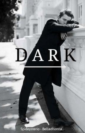 Dark • Spideysterio • by Belladhonna