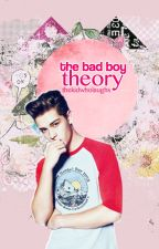 The Bad Boy Theory : ON HOLD by thekidwholaughs