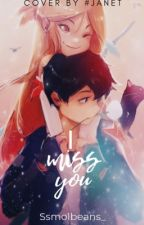 I Miss You-A Kirito x Asuna fanfic by Ssmolbeans_