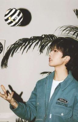 p.jisung / be with you