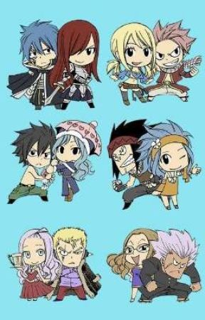 Fairy Tail ship pictures by Foxxyyyyyy