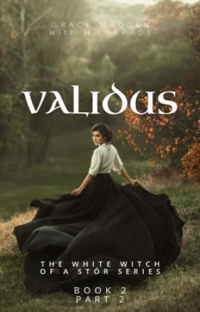 Validus (A Completed, Steamy Romance) by hannahbananalc