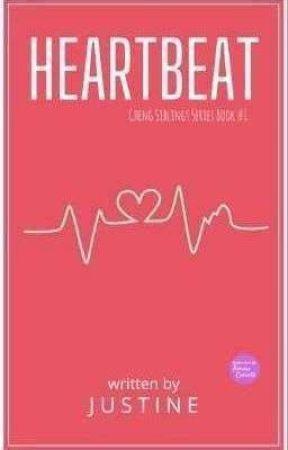 Heartbeat (Cheng Siblings Series Book#1) by jstneangel