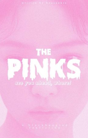 THE PINKS by HOESEOKIE