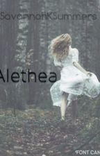 Alethea by SavannahKSummers