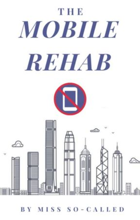 The Mobile Rehab by MissSo-called