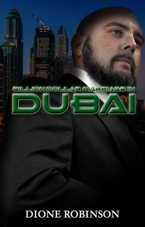 MASQUERADE  (Muslim Billionaire) by DioneRobinson4