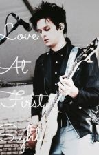 Love at First Sight    d.w by Dallon_smiles