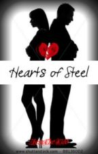 Hearts of Steel by JessTheKidd