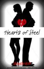 Hearts of Steel by JessTheKidd