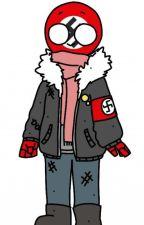 ~Мой маленький Нацистик~ by YouNotHappy