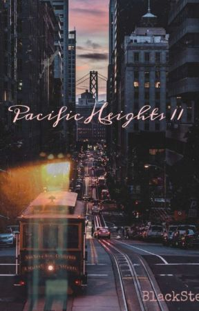 Pacific Heights 11 by Blacksteel21
