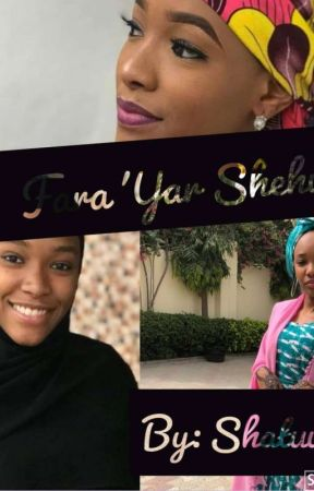 FARA 'YAR SHEHU by Shatuuu095