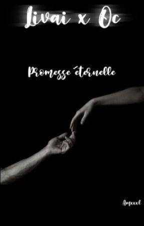 Promesse éternelle LivaixOc by Amxxxl