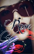 Rose by rsbooker