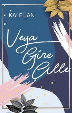 VEYAGIREALLE (On-Going) by JoReinaldo