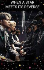 Mafia ATEEZ - HS Eyes by Oceanis_gr