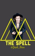 The spell H.S by Just_Buu
