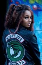 Toni Topaz : The backstory  by GothicBelle_