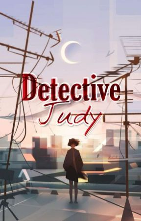 Detective Judy by czhanleigh_12