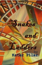 Snakes and Ladders by katerpilar