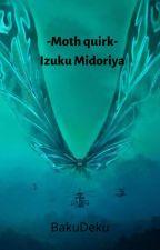 Mothra Izuku! - Bakudeku by Lampislife
