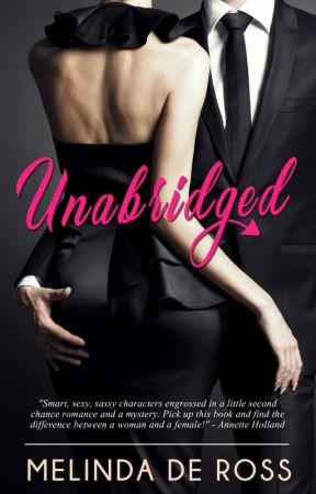 Unabridged by MelindaDeRoss