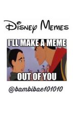Disney memes by Imperial_speakeasy