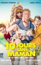 VOIR ~HD!! {10 jours sans maman } [2020] Film Streaming Vf en Complet by OfficielFilmFrance
