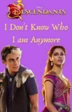 I Don't Know Where I Belong Anymore (Disney Descendants) by Xenawarriorgod
