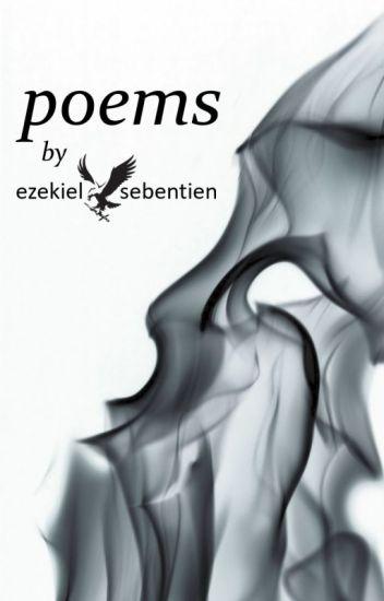 Poems by Ezekiel Sebentien