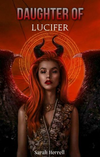 Daughter of Lucifer (GirlxGirl)