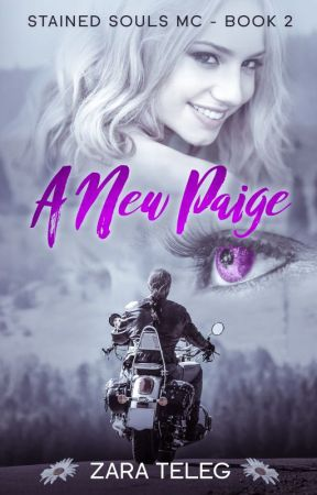 A New Paige by ZaraTeleg