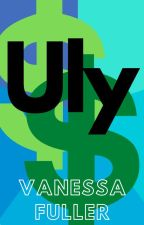 Uly by dungeonkitty