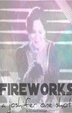 Fireworks- joshifer one-shot by GxrlonFire