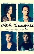 5SOS Imagines by danielleisthename